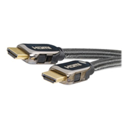 SIIG ProHD - video / audio / network cable - HDMI - 16.4 ft