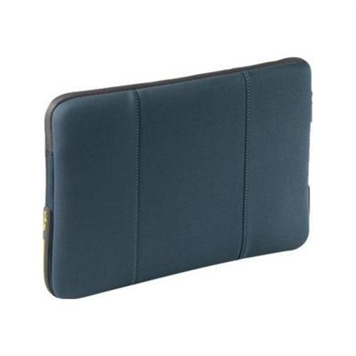 "Targus Impax Sleeve for 13"" MacBook Pro - Blue/Yellow & Gray Accents"