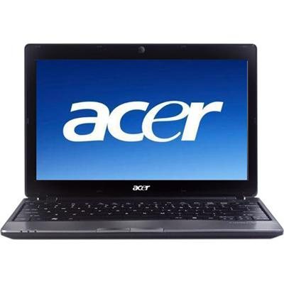 Acer AS1830 Intel Core i3-330UM 1.2GHz Notebook - 2GB RAM, 250GB HDD, 11.6