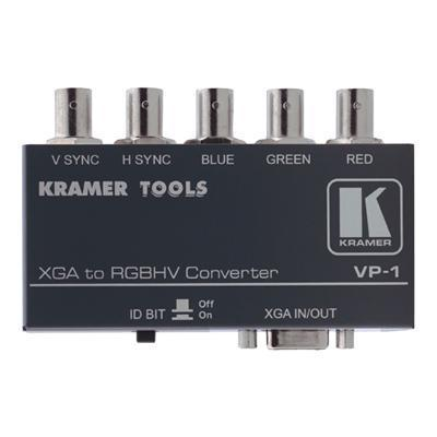 Kramer Electronics USA TOOLS VP-1 video converter (VP-1)