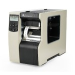 Xi Series 110Xi4 - Label printer - DT/TT - Roll (4.5 in) - 203 dpi - up to 840.9 inch/min - parallel, USB, LAN, serial, Wi-Fi