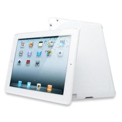 KensingtonProtective Back Cover for new iPad & iPad 2 - White(K39353US)