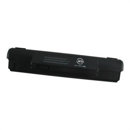 Battery Technology inc notebook battery