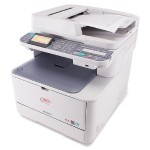 MC561 Color MultiFunction Printer