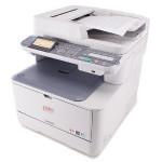 MC561 Color Multifunction Printer