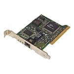 Network adapter - PCI - 10/100 Ethernet - refurbished - for PIX 515E, 525, 535