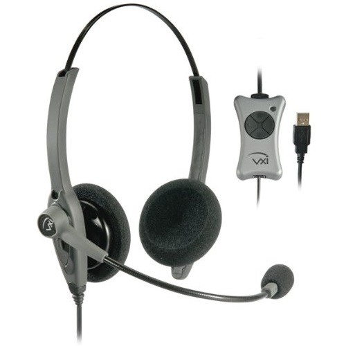 VXI Corporation Vxi Talkpro Uc2 Headset