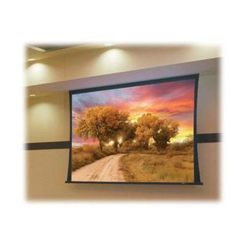 Draper, INC. Access/Series V HDTV Format - projection screen (motorized, 110 V) - 106 in ( 269 cm )