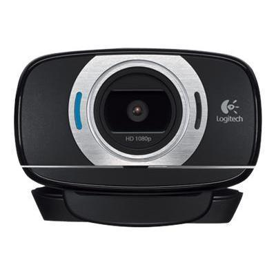 Logitech HD Webcam C615 - web camera (960-000733)