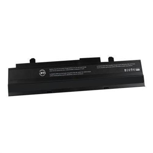 Battery Technology inc notebook battery - Li-Ion - 5200 mAh