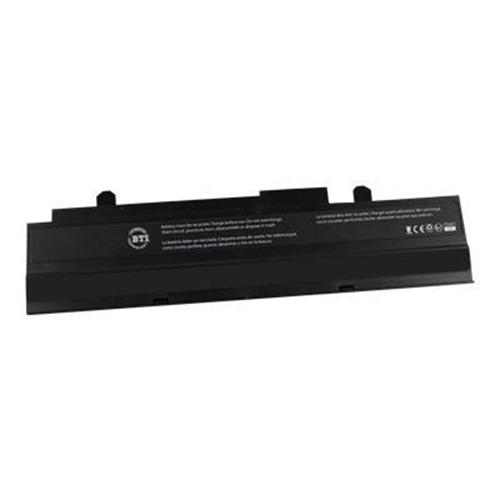 Battery Technology inc notebook battery - Li-Ion - 4400 mAh