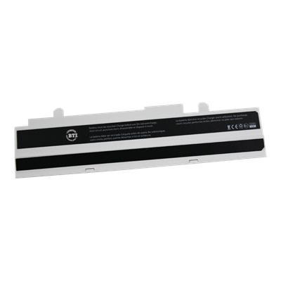 Battery Technology incnotebook battery - Li-Ion - 4400 mAh(AS-EEE1015W)