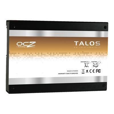 OCZ Technology 800 GB Talos R Series - Solid state drive - Internal - 3.5