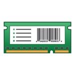 Bar Code Card and Forms Card - ROM - barcode, forms - for  XS950de, XS955de, XS955dhe; X950DE, 952DE, 952DTE, 954DE, 954DHE, X952DTE