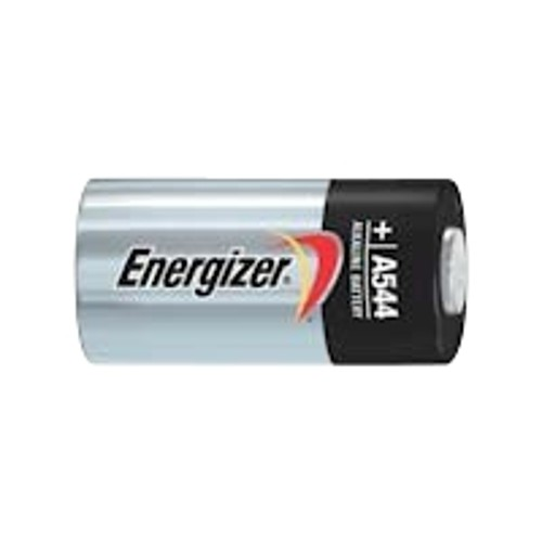 Energizer No. A544 - camera battery - 4LR44 - manganese