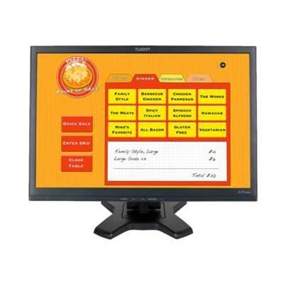 PlanarPJT195RW - LCD monitor - 19