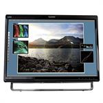 "PXL2430MW - LED monitor - 23.5"" - touchscreen - 1920 x 1080 - 250 cd/m2 - 1000:1 - 5 ms - HDMI, DVI-D, VGA"