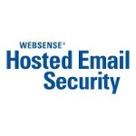 Websense Inc Hosted Email Security and Content Control - Subscription license ( 1 year ) - 1 seat - volume - 25-249 licenses HSC-F-CP12-N