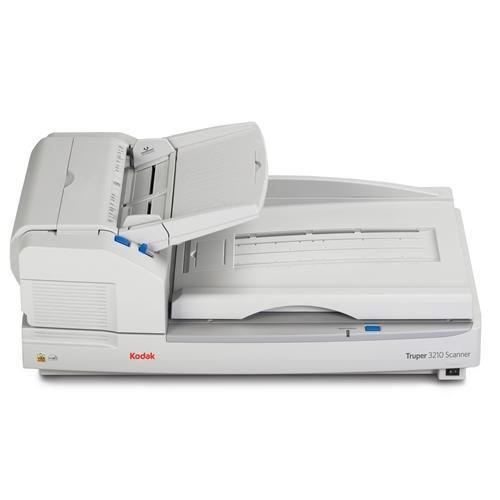 Kodak Truper 3210 - document scanner