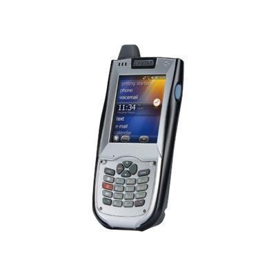 Unitech AmericaPA968II - data collection terminal - Windows Mobile 6.5.3 Classic - 3.5
