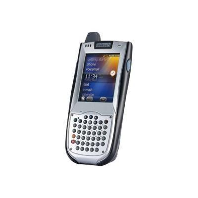 Unitech America PA968II - data collection terminal - Windows Mobile 6.5.3 Classic - 3.5