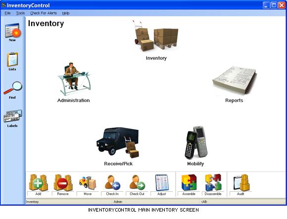 how to keep inentory mc pc
