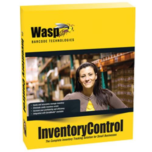 Wasp Inventory Control RF Professional Software Only