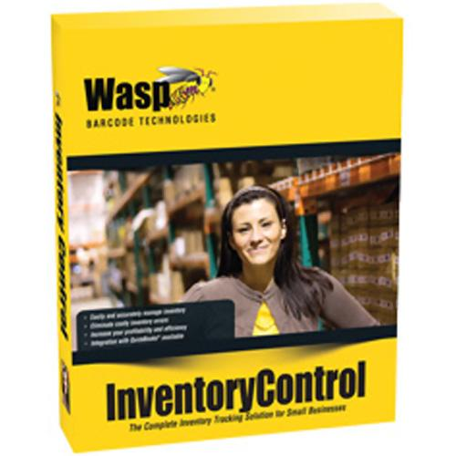 Wasp Upgrade InventoryControl Professional to InventoryControl v6 RF Enterprise
