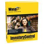 Upgrade InventoryControl Enterprise to InventoryControl v6 RF Enterprise