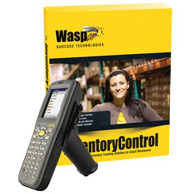 Wasp Inventory Control RF Enterprise +WDT3250 Mobile Computer (633808391201)