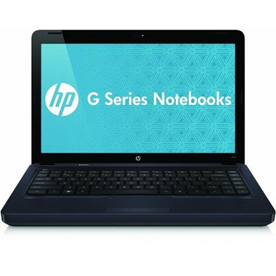 HP G42-243cl 2.3GHz AMD Turion II Dual-Core HDMI Notebook (WQ649UAR#ABA)