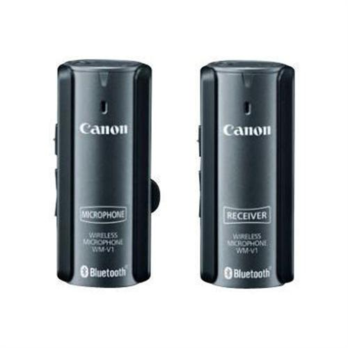 Canon WM-V1 - Wireless microphone