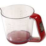 Taylor USA Taylor Digital Scale Meas. Cup 3890