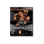 Madden NFL 12 Limited Hall of Fame Edition - PlayStation 3