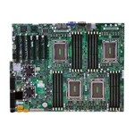 SUPERMICRO H8QGL-6F - Motherboard - SWTX - Socket G34 - 4 CPUs supported - AMD SR5690/SP5100 - 2 x Gigabit LAN - onboard graphics