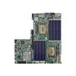 SUPERMICRO H8DGU-F - Motherboard - Socket G34 - 2 CPUs supported - AMD SR5670/SP5100 - 2 x Gigabit LAN - onboard graphics