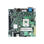 SUPERMICRO X9SCV-Q - Motherboard - mini ITX - Socket G2 - QM67 - 2 x Gigabit LAN - onboard graphics (CPU required) - HD Audio