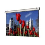 Da Lite Easy Install Manual with CSR Video Format - Projection screen - 120 in ( 305 cm ) - 4:3 - Matte White 38832