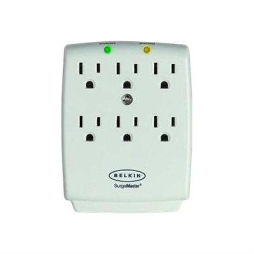 Belkin Wall Mount Surge Protector - surge suppressor