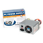 Computer Power supply ( internal ) - ATX - AC 115/230 V - 300 Watt - 9 output connector(s)