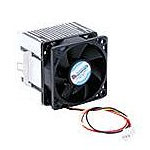 6cm AMD Duron, Athlon CPU Heatsink + Fan for Socket A