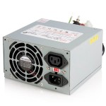 230 Watt Replacement PC Computer PS2 AT Power Supply - Power supply (internal) - AT - AC 115/230 V - 230 Watt