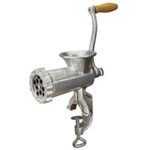 Weston Products #10 Deluxe Meat Grinder 36-1001-W