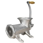 Weston Products Weston #22 Deluxe Meat Grinder 36-2201-W