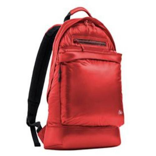 iSkin Shelby Backpack - Red