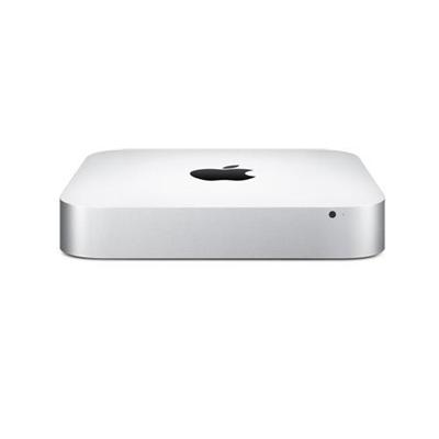 Mac mini Dual-Core Intel Core i5 2.5GHz, 4GB RAM, 500GB Hard Drive, AMD Radeon HD 6630M, Thunderbolt