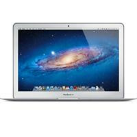 "Apple 11.6"" MacBook Air dual-core Intel Core i5 1.6GHz, 2GB RAM, 64GB Flash Storage, Intel HD Graphics 3000, Mac OS X Lion (MC968LL/A)  $769.99"