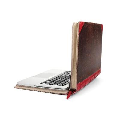 Twelve South BookBook Hardback Leather Case for MacBook Pro 13