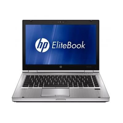 HP EliteBook 8460p Intel Core i5-2520M 2.50GHz Notebook - 4GB RAM, 320GB HDD, 14