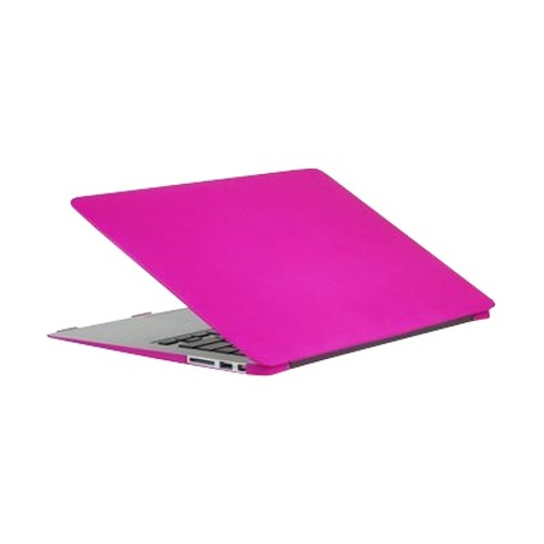 "Incipio MacBook Air 13"" Feather Ultralight Hard Shell Case - Matte Iridescent Pink"